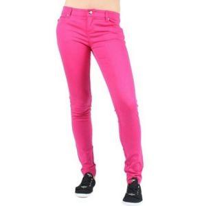 Tripp nyc Pink Pants Punk Scene Emo Size 3